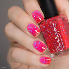 Cadillacquer - Light Up (Thermal)