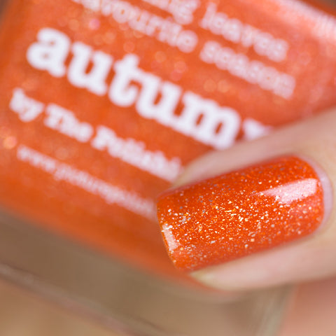 Picture Polish - Autumn