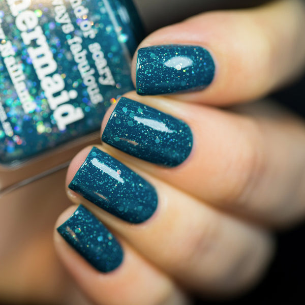 Picture Polish - Mermaid