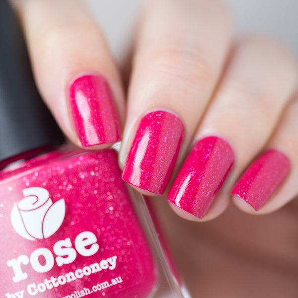 Picture Polish - Rose
