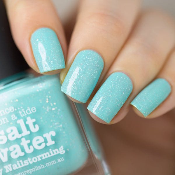 Picture Polish - Salt Water
