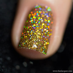 F.U.N Lacquer - Million Dollar Dream