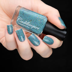 Cadillacquer - Mother Earth