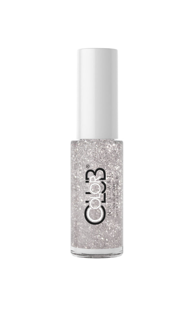 Color Club - Fine Silver Nail Art Striper