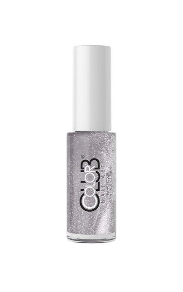 Color Club - Solid Silver Nail Art Striper