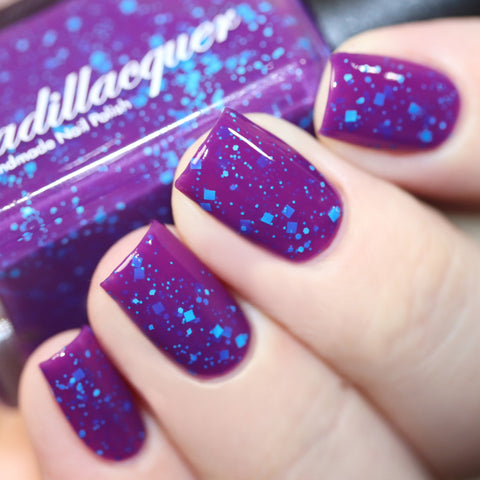 Cadillacquer - New York