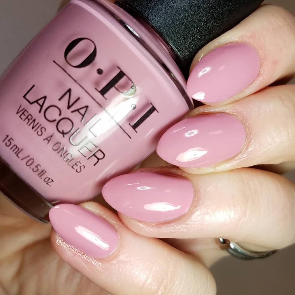 OPI - Rice Rice Baby | Whats Up Nails