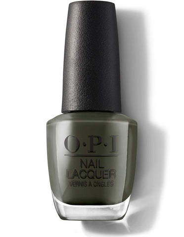 OPI - Things I've Seen in Aber-green