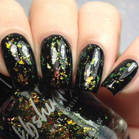 KBShimmer - Party Like A Guac Star