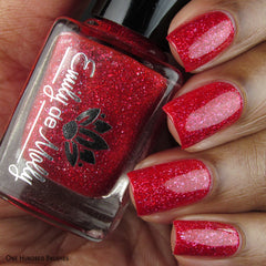 Emily De Molly - Pay the Price Nail Polish
