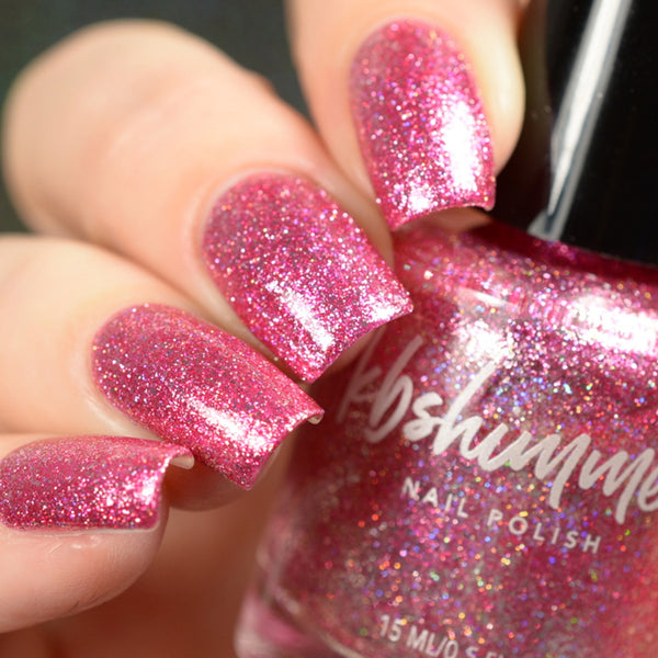 KBShimmer - Pink Tourmaline (Discontinued)