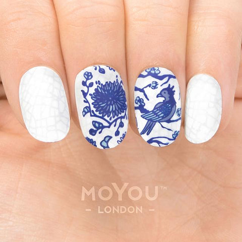 MoYou-London - Porcelain 02