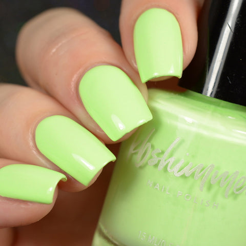 KBShimmer - Ready For A Good Lime (Discontinued)