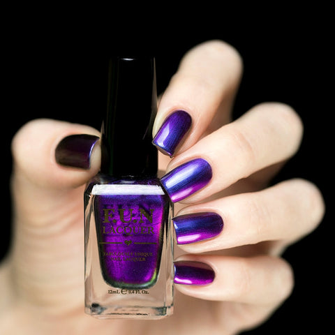 F.U.N Lacquer - Reunion