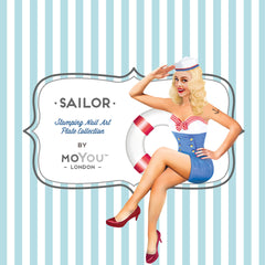 MoYou-London - Sailor 07