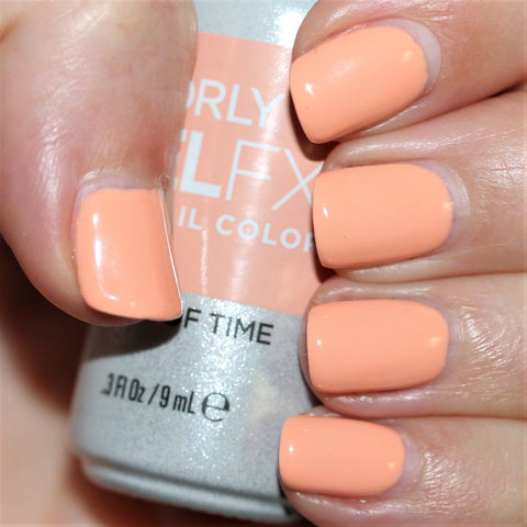 Orly Gel FX - Sands Of Time