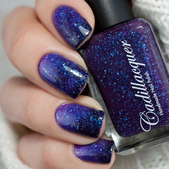 Cadillacquer - Sea of Memories (Thermal)