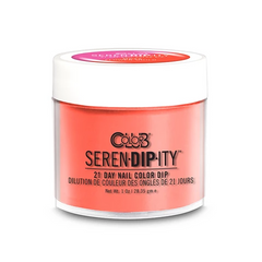 Color Club - Serendipity Mood Dip Starter Kit - Summer Sunset