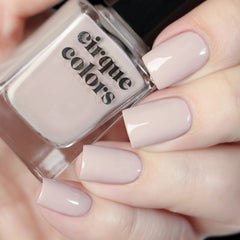 Cirque Colors - Bisque