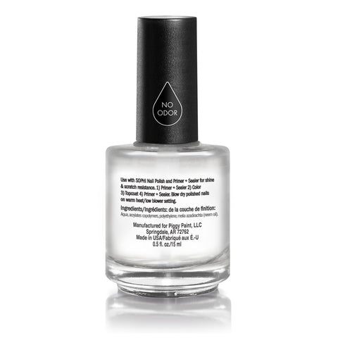 SOPHi - Shine Top Coat (Water Based)