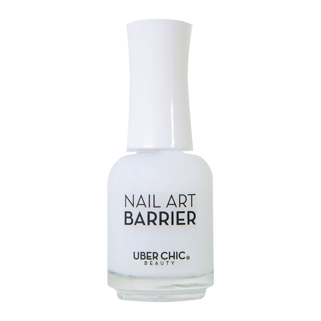 UberChic Beauty - Nail Art Barrier