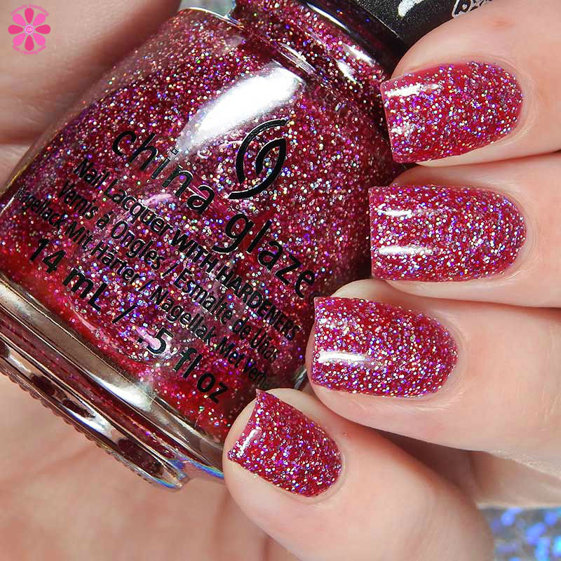 China Glaze - Where\'s the Party Canon At? | Whats Up Nails