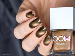 Bow Nail Polish - Your Idol