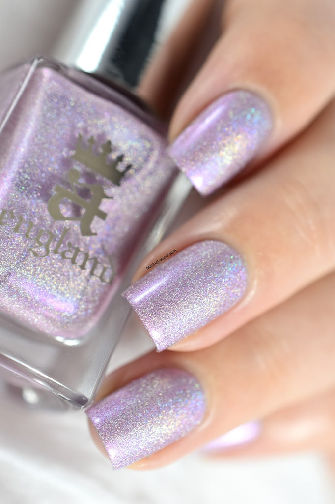 A-England - A Midsummer Night\'s Dream | Whats Up Nails