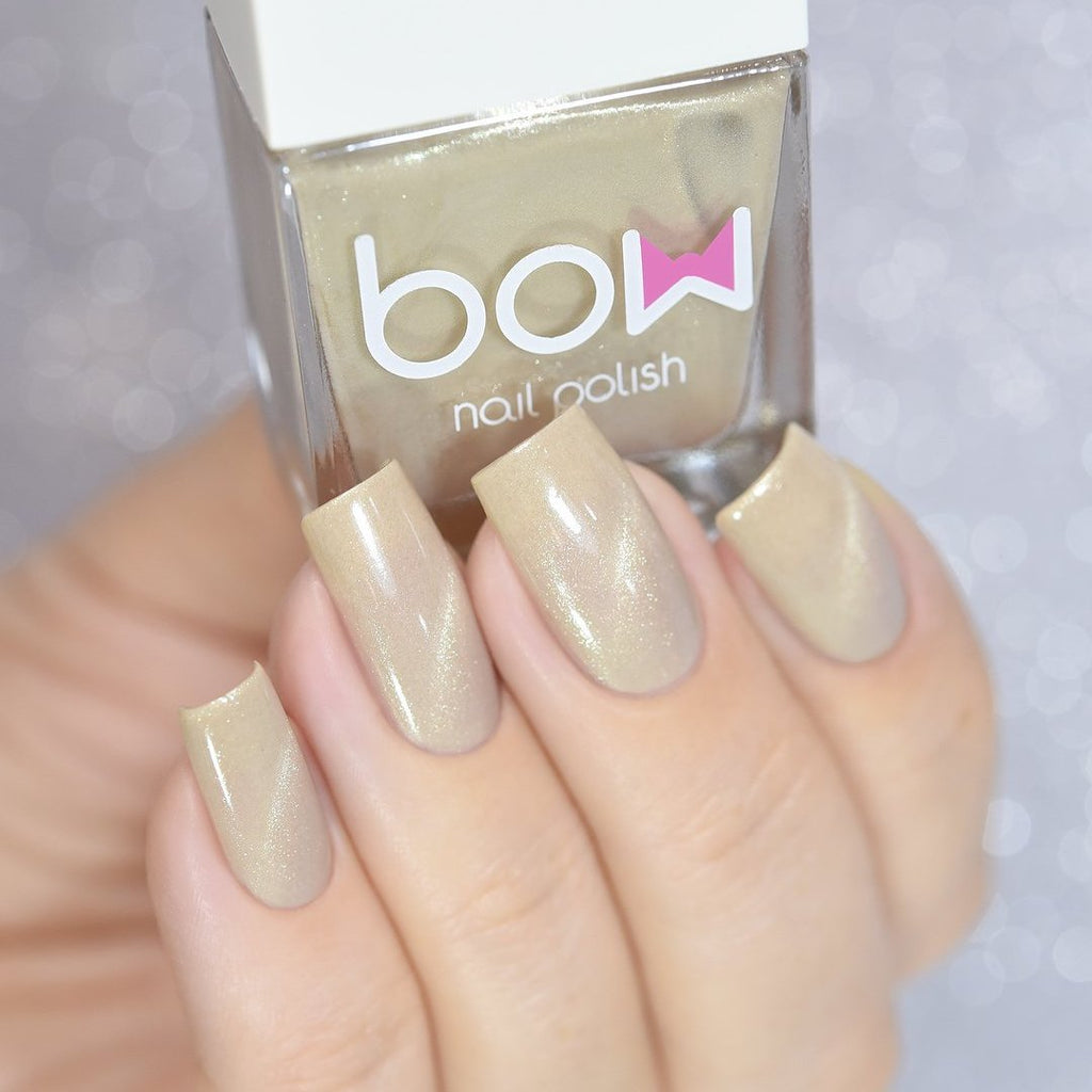 Bow Nail Polish - In Heaven (Magnetic)  c3cbf67ff58