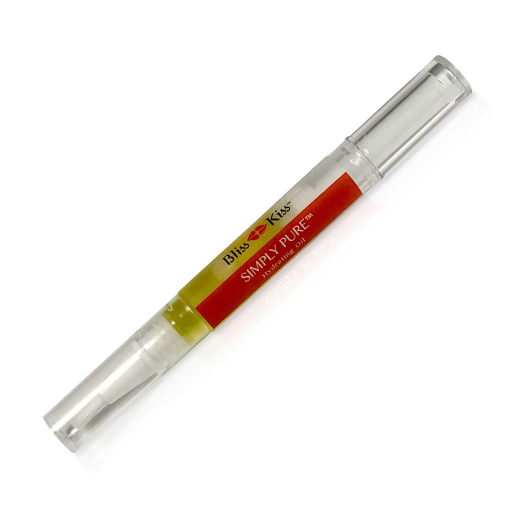 Bliss Kiss - Simply Pure™ Hydrating Oil Pen - Pink Sugar