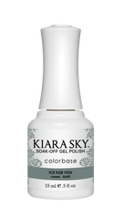 Kiara Sky - G602 Ice For You Gel Polish