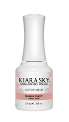 Kiara Sky - G598 Warm N' Toasty Gel Polish