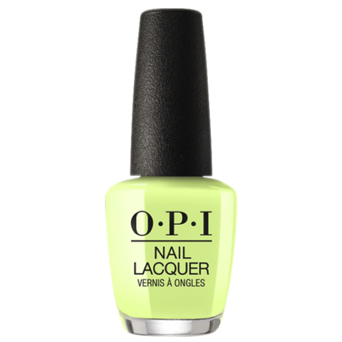 OPI - How Does Your Zen Garden Grow?