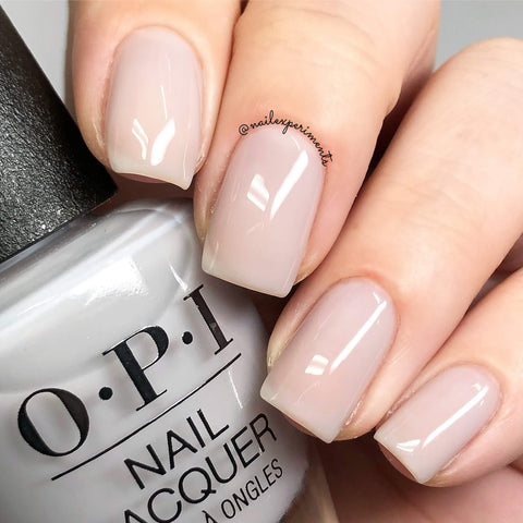 OPI - Engage-meant To Be