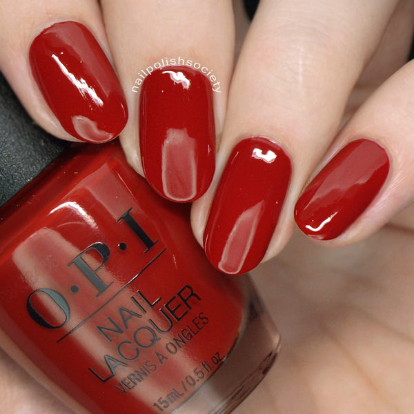 OPI - I Love You Just Be-Cusco