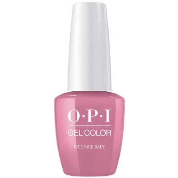 OPI Gel Color - Rice Rice Baby