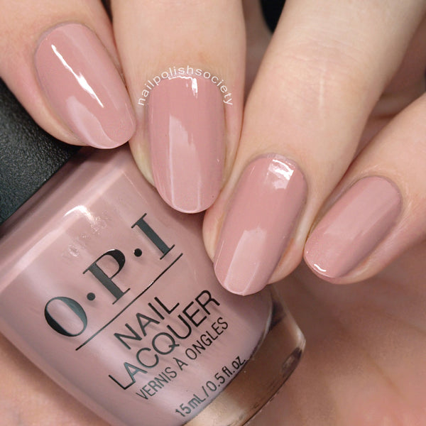 OPI - Somewhere Over The Rainbow Mountain