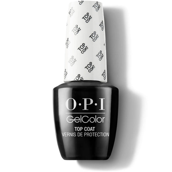 OPI Gel Color - Top Coat