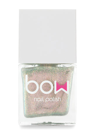 Bow Nail Polish - Sempiternal