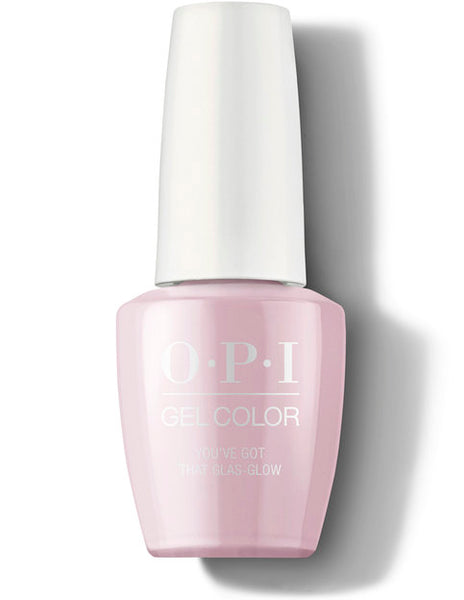 OPI Gel Color - You've Got that Glas-glow