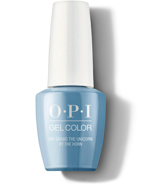 OPI Gel Color - OPI Grabs the Unicorn by the Horn
