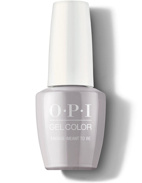 OPI Gel Color - Engage-meant To Be