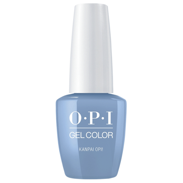 OPI Gel Color - Kanpai OPI!