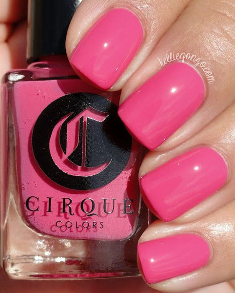 Cirque Colors - Nolita Lolita