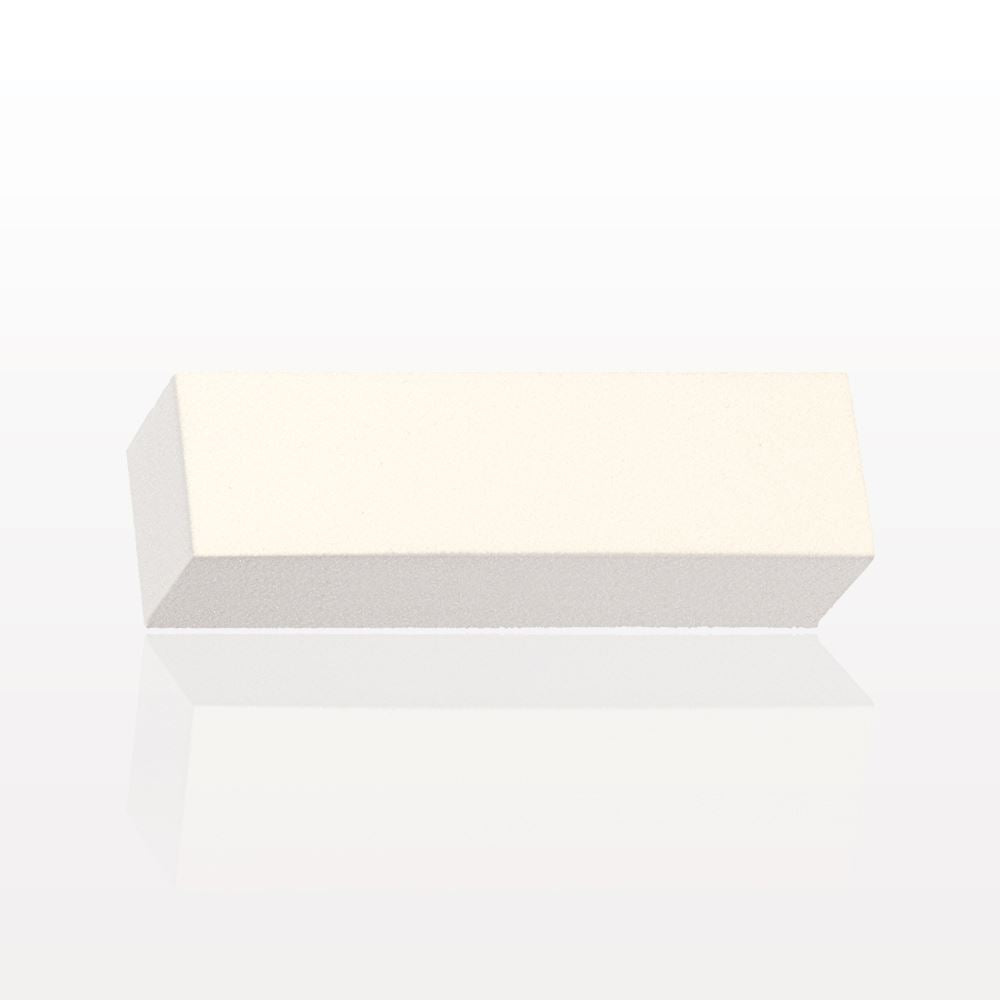 ONEderful - White Buffing Block