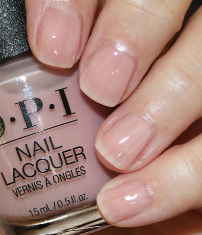 OPI - Bare My Soul