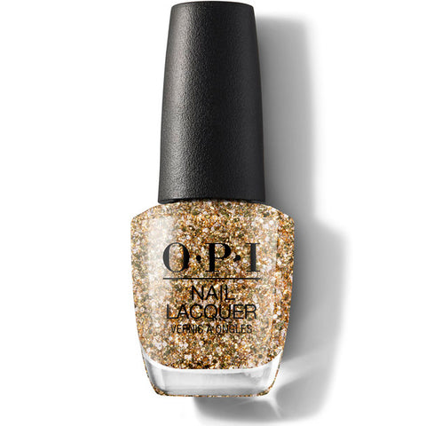 OPI - Gold Key to the Kingdom