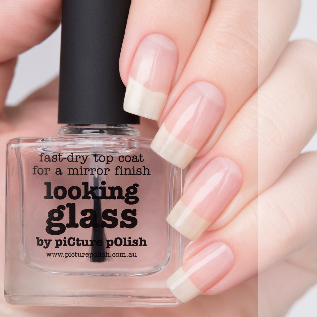 Picture Polish - Looking Glass | Whats Up Nails
