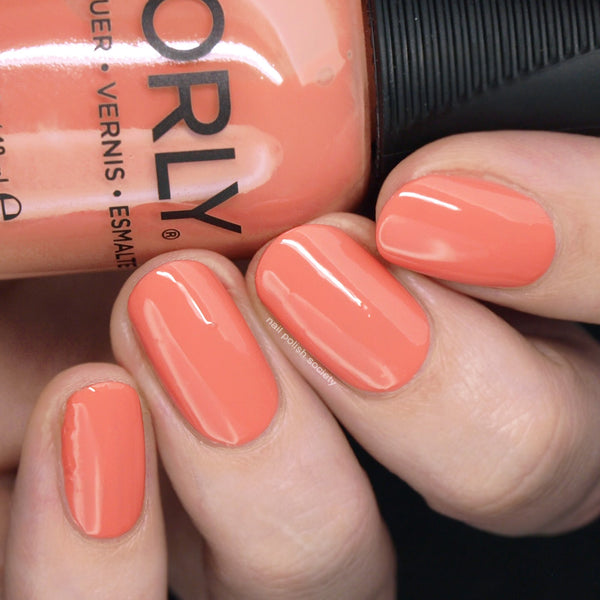 Orly - Positive Coral-ation