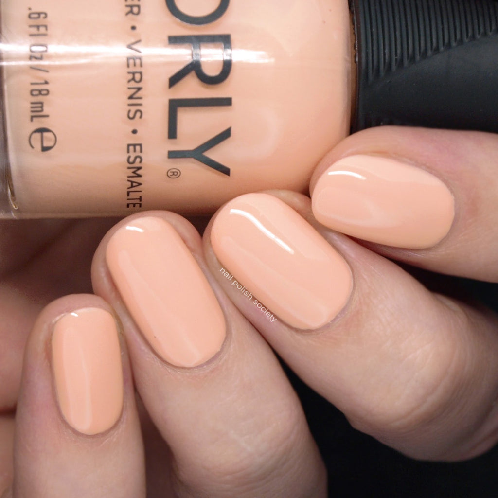 Orly - Everything's Peachy